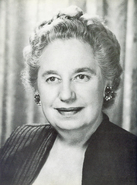 Picture of Elizabeth Hudson